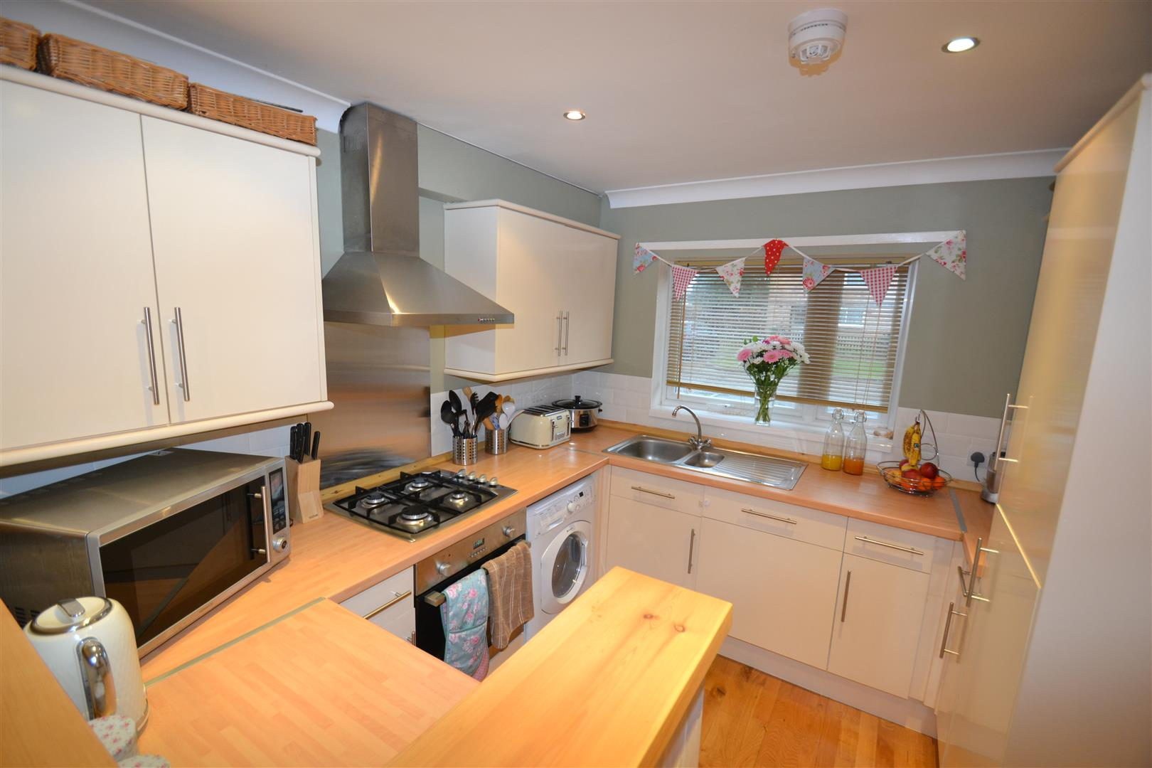 3 Bedrooms House for sale in Chaffinch Way, Horley